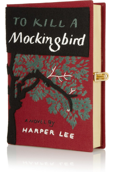 To kill a mockingbird - Clutch