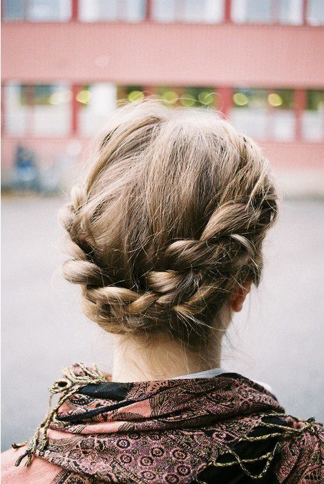 Braided Hairstyle 50