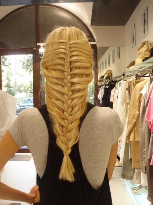 Braided Hairstyle 41