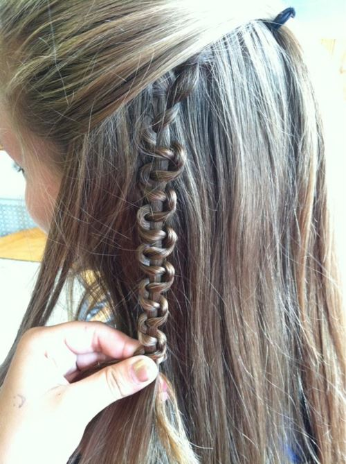 Braided Hairstyle 40