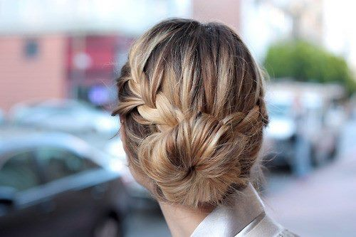 Braided Hairstyle 39