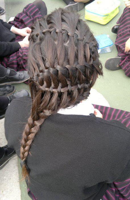 Braided Hairstyle 38