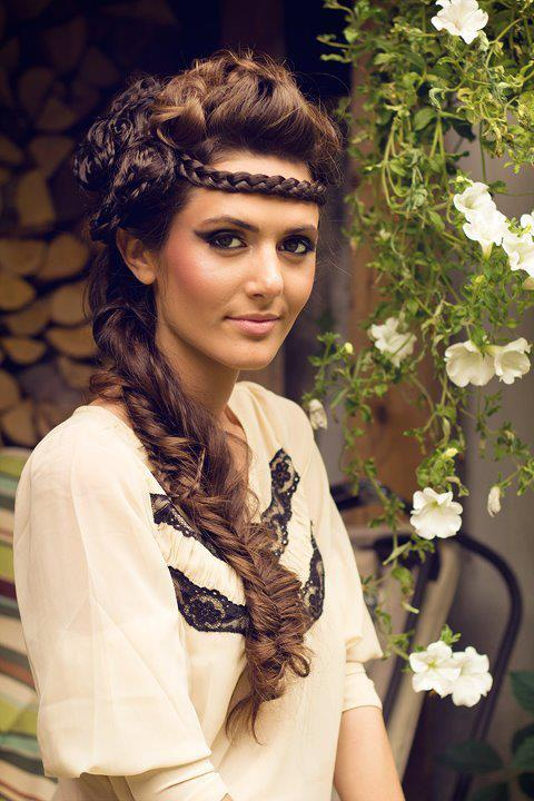 Braided Hairstyle 35