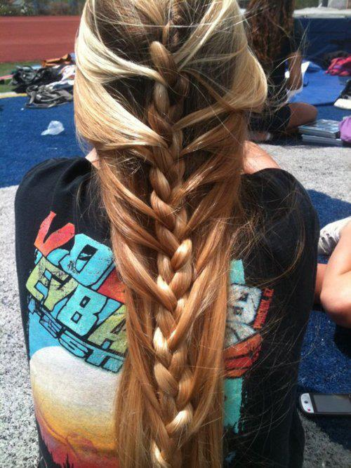Braided Hairstyle 32