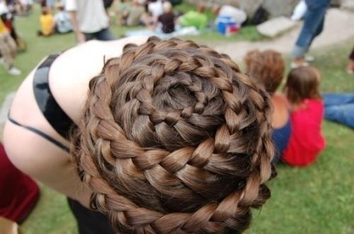 Braided Hairstyle 49