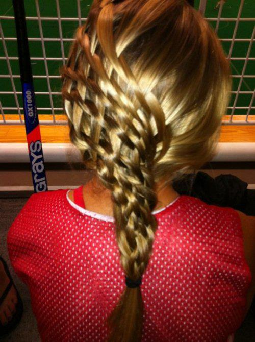 Braided Hairstyle 30