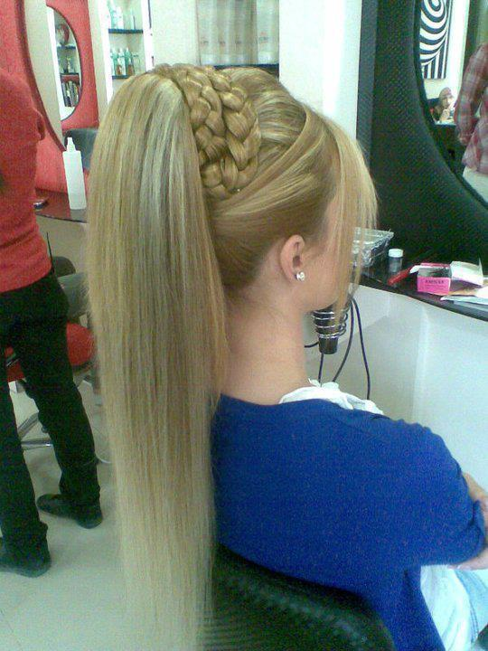Braided Hairstyle 28