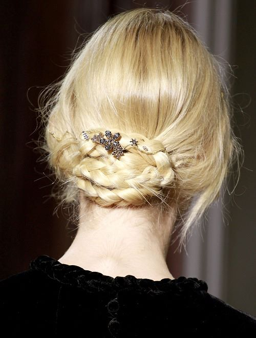 Braided Hairstyle 26