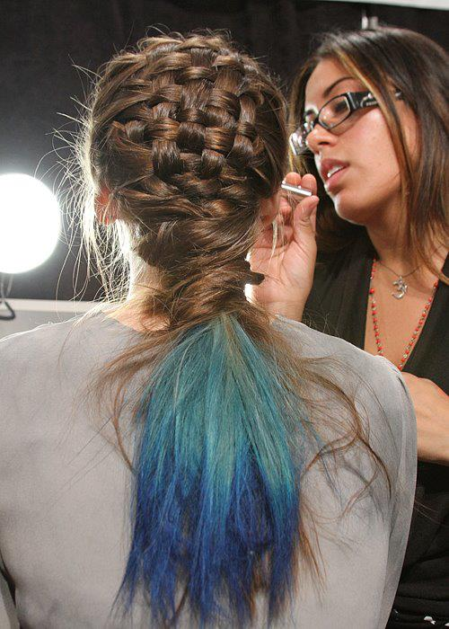 Braided Hairstyle 23