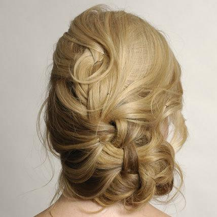 Braided Hairstyle 48