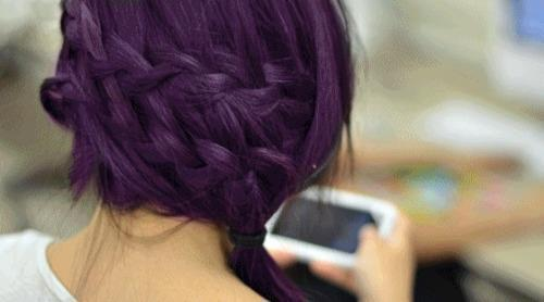 Braided Hairstyle 21