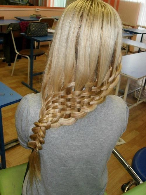 Braided Hairstyle 19