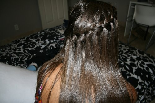 Braided Hairstyle 16