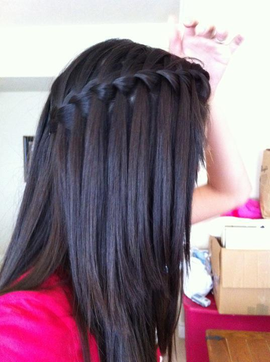 Braided Hairstyle 15