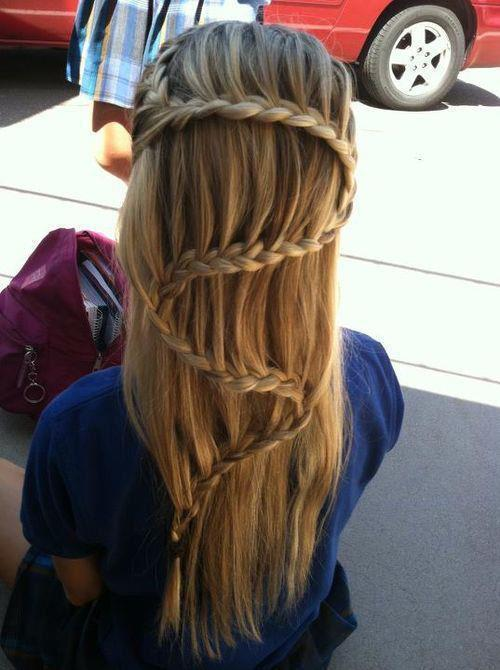 Braided Hairstyle 14