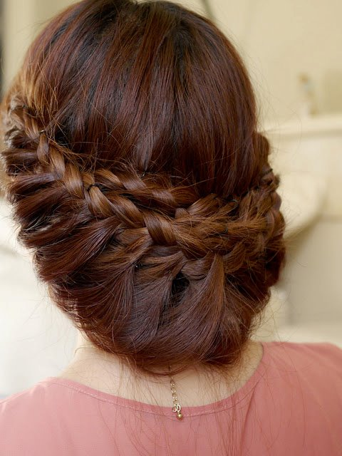 Braided Hairstyle 13