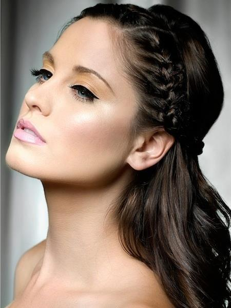 Braided Hairstyle 12