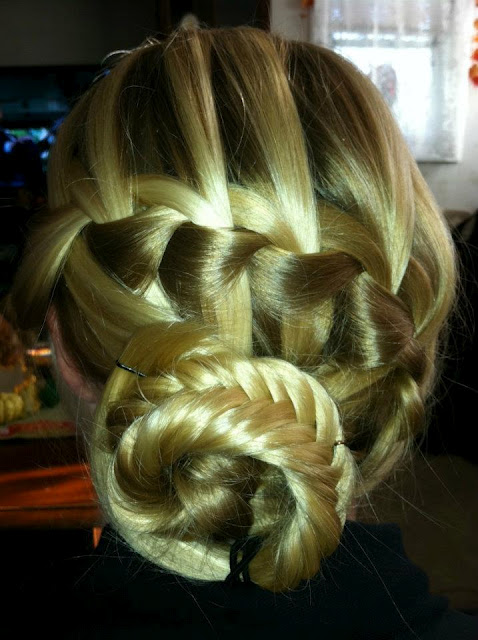Braided Hairstyle 47