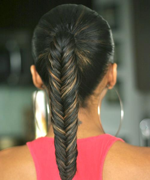 Braided Hairstyle 11