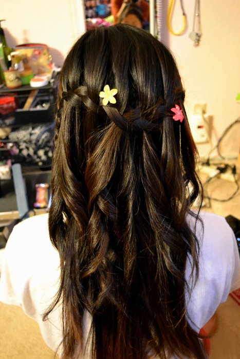 Braided Hairstyle 10