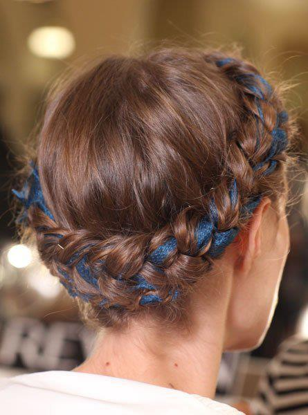 Braided Hairstyle 7