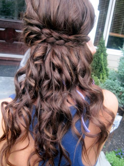 Braided Hairstyle 6