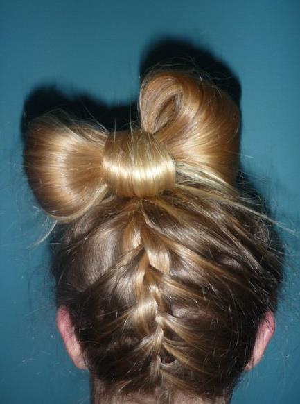 Braided Hairstyle 3
