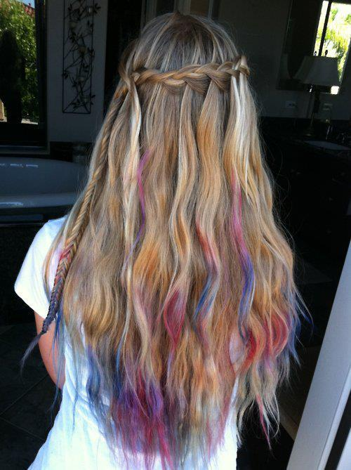 Braided Hairstyle 46