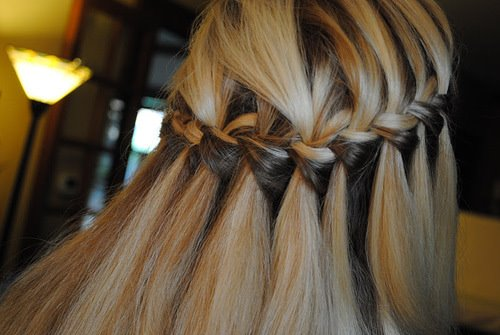 Braided Hairstyle 45