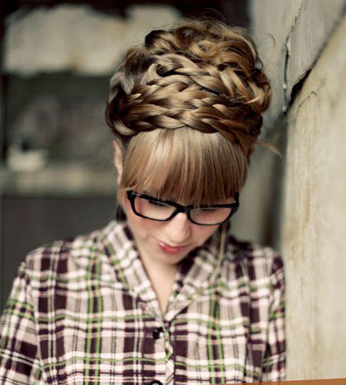 Braided Hairstyle 44