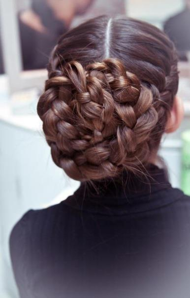 Braided Hairstyle 42