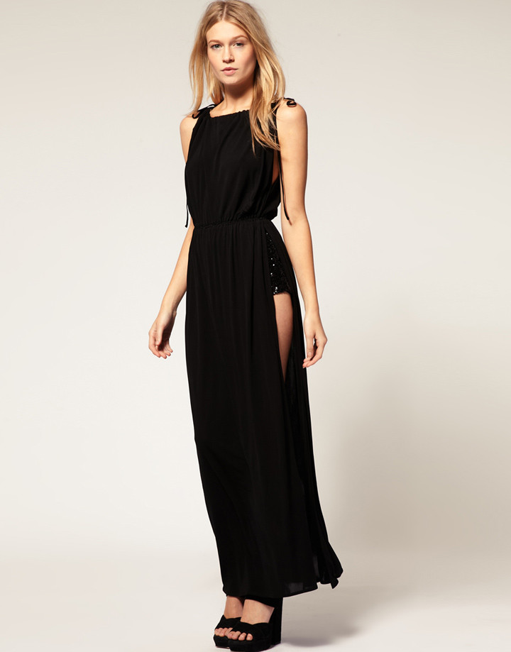 ASOS - Cutted Dress