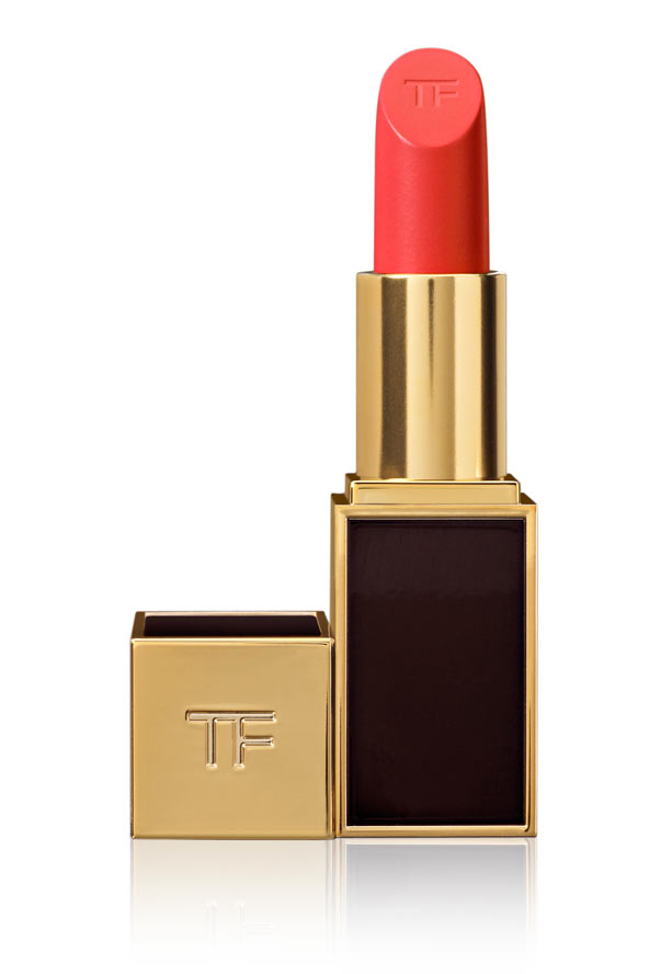 Lipsticks - Trends and colors - Tom Ford