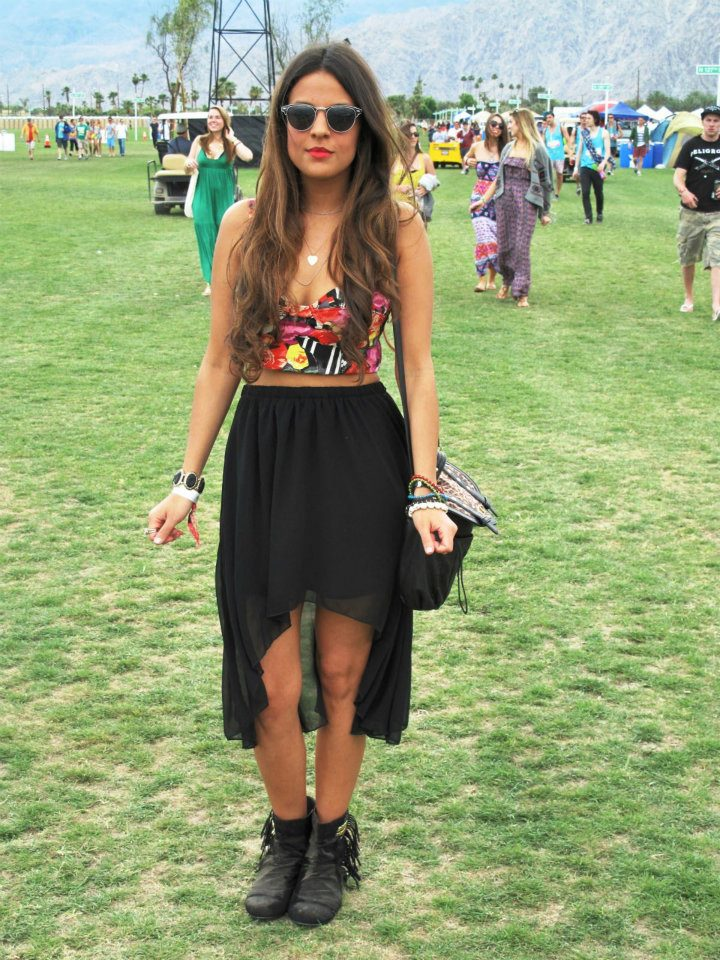 Coachella Outfit FESTIVAL - What To Wear u2022 Adoreness