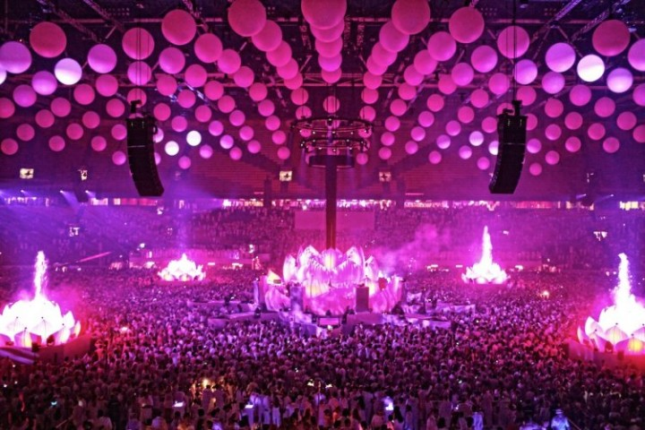 White Sensation - 2011 - Amsterdam