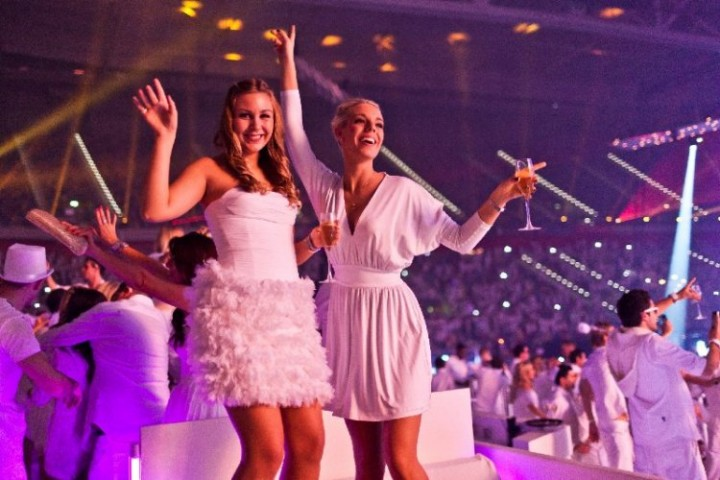 White Sensation - Dusseldorf - 2011