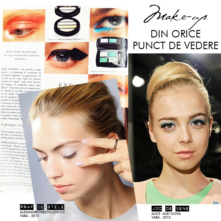 Makeup - Beauty 2012