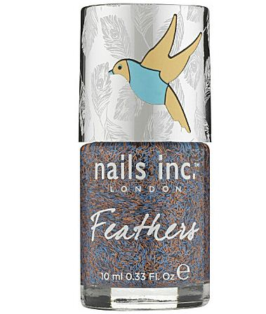 Nail INC Feather Polish