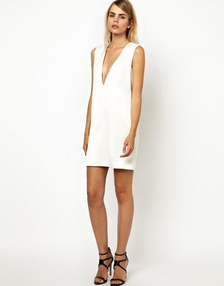 Little white dresses for party party dresses dressesss - White dress party ...