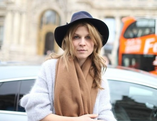 Clemence Poesy - Style icons