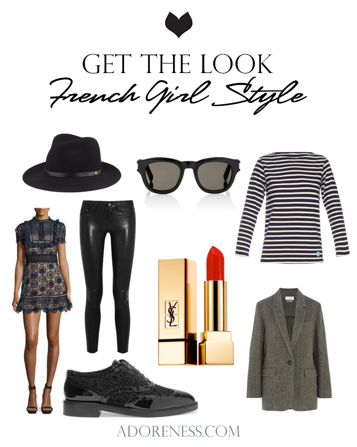 french-girl-style