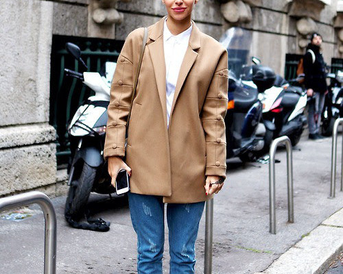 spring-casual-looks-nude-shoes