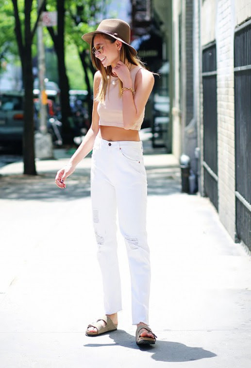 white-jeans-cropped-top