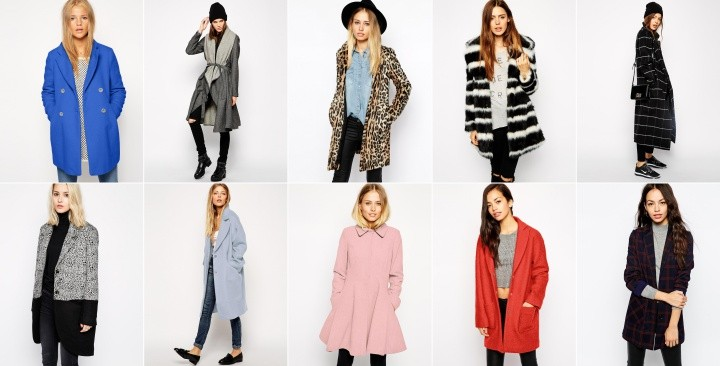Fall Winter 2014 - Most fabulous coats