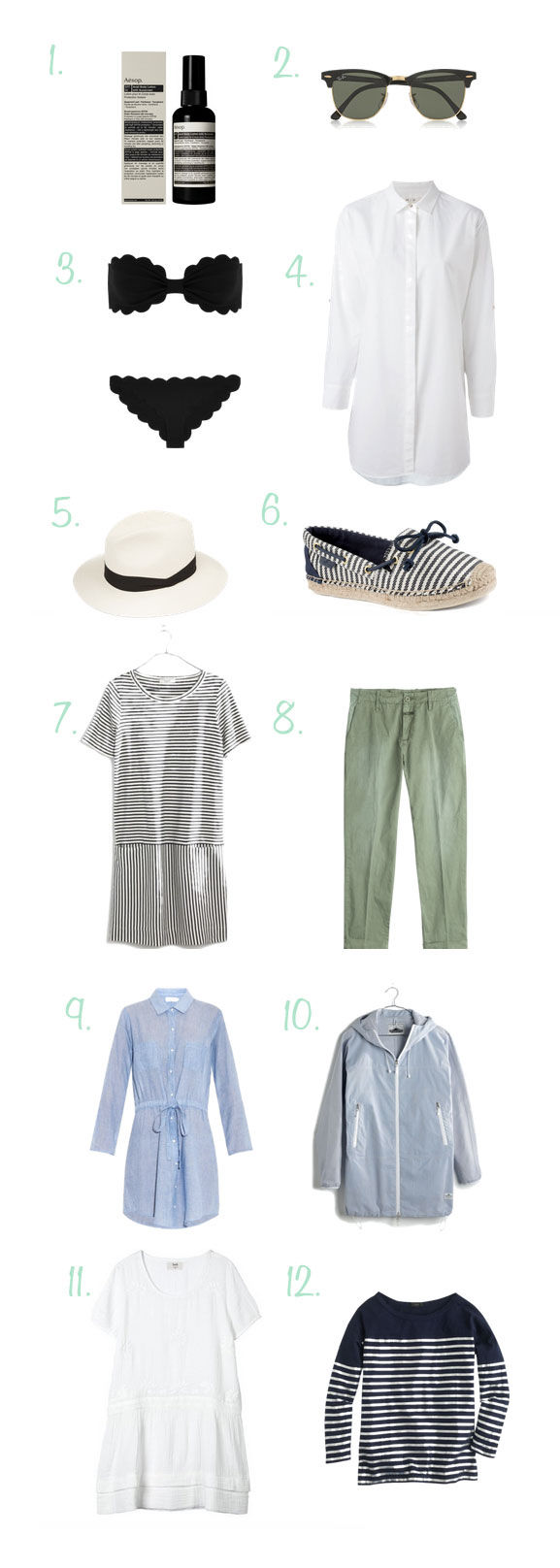 what-to-wear-on-boat-trip