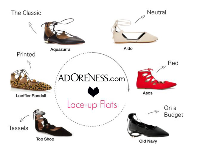 Lace-up-flats-top-picks