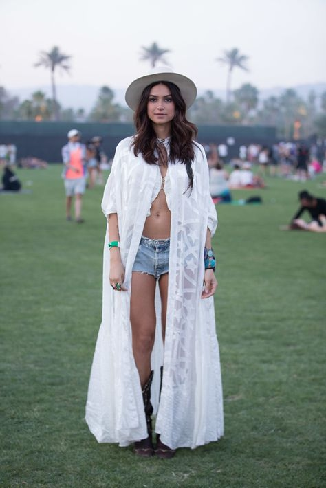 Living for Festivals: Best Coachella Festival Outfits To ...
