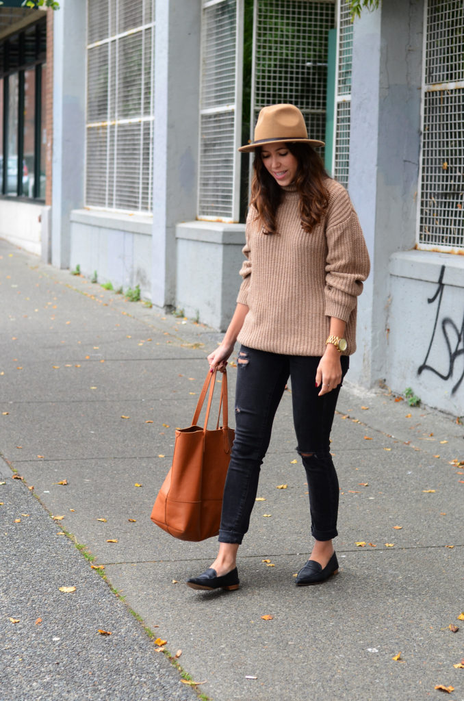 fall-outfit-black-camel