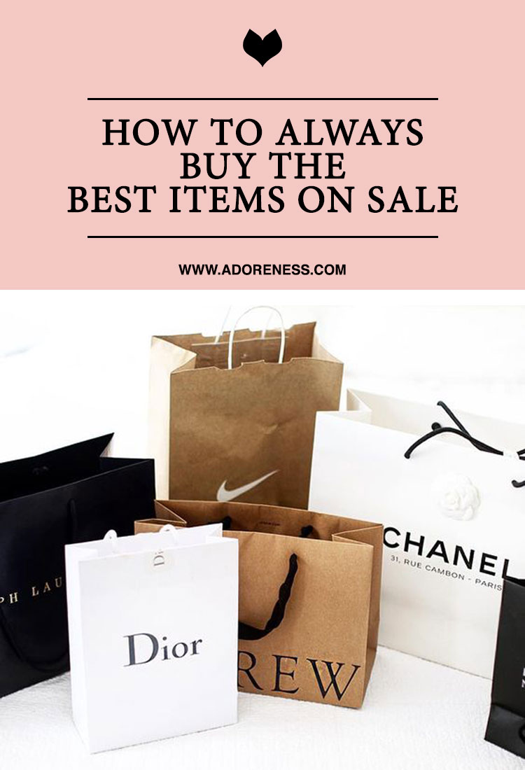 how-to-buy-the-best-items-on-sale